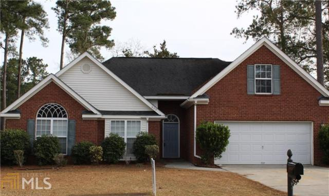 605 Dresler Rd, Rincon, GA 31326 (MLS #8507131) :: Buffington Real Estate Group