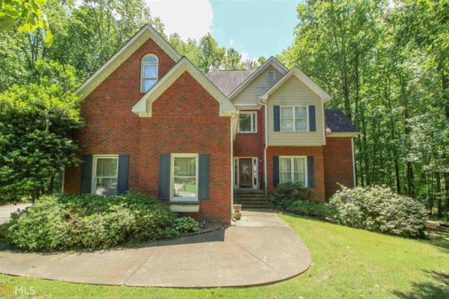 3745 Lake Seminole Dr, Buford, GA 30519 (MLS #8509353) :: Buffington Real Estate Group