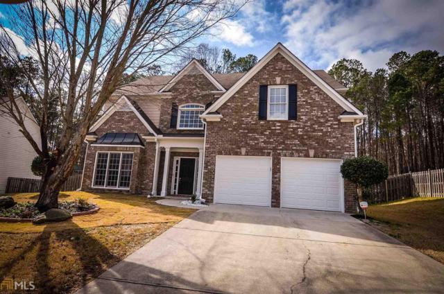 1692 Hillside Bend Xing, Lawrenceville, GA 30043 (MLS #8510015) :: Bonds Realty Group Keller Williams Realty - Atlanta Partners