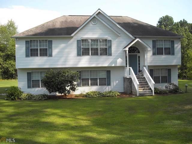 304 Bandy Estates Rd, Lafayette, GA 30728 (MLS #8510118) :: The Durham Team