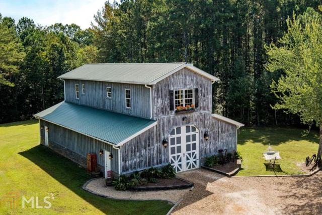 10 Mt View Clubhouse Rd, Buchanan, GA 30113 (MLS #8510682) :: Main Street Realtors