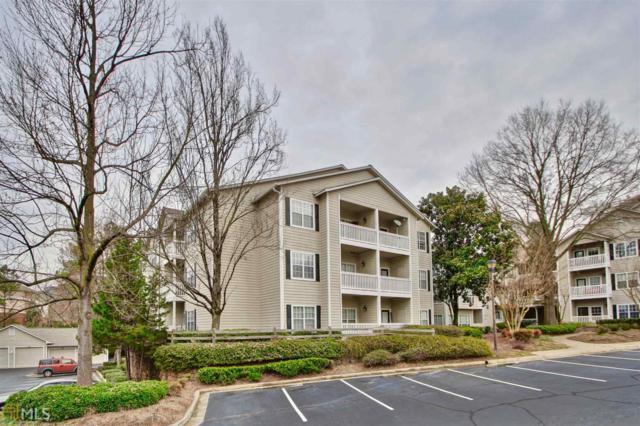 1250 Parkwood Cir #1303, Atlanta, GA 30339 (MLS #8511469) :: Rettro Group