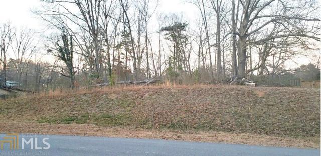 0 S Sequoyah Cir, Calhoun, GA 30701 (MLS #8511550) :: Buffington Real Estate Group