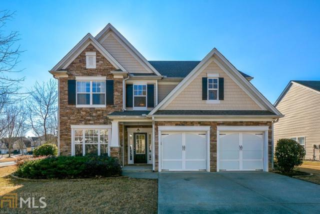 2520 Fieldview Way, Buford, GA 30519 (MLS #8511621) :: Bonds Realty Group Keller Williams Realty - Atlanta Partners