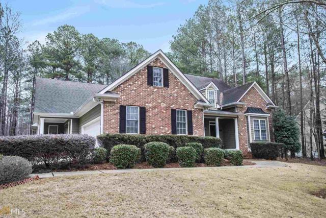 127 Shoreline Cir, Newnan, GA 30263 (MLS #8512563) :: Bonds Realty Group Keller Williams Realty - Atlanta Partners