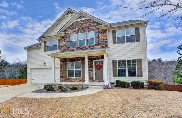 1515 Rocky Shoals Ln, Suwanee, GA 30024 (MLS #8513100) :: Buffington Real Estate Group