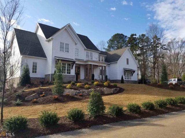 12725 New Providence Rd, Milton, GA 30004 (MLS #8514143) :: Bonds Realty Group Keller Williams Realty - Atlanta Partners
