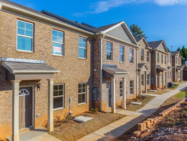 3460 Mt Zion Road #91, Stockbridge, GA 30281 (MLS #8515033) :: Statesboro Real Estate