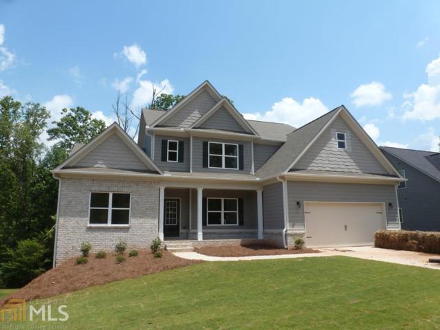 1204 Chapman Grove Ln Lot 2, Monroe, GA 30656 (MLS #8515881) :: Buffington Real Estate Group