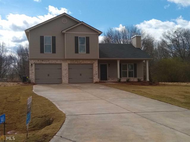 341 Ridgeview Ln, Lavonia, GA 30553 (MLS #8517132) :: Bonds Realty Group Keller Williams Realty - Atlanta Partners