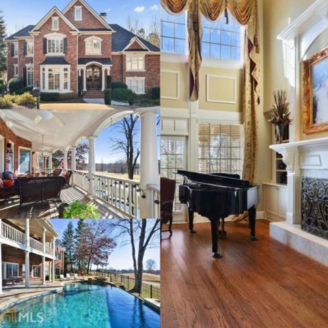 3452 Forest Vista Dr, Dacula, GA 30019 (MLS #8517458) :: Bonds Realty Group Keller Williams Realty - Atlanta Partners