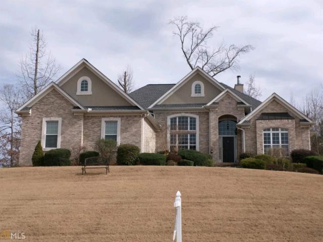 747 Ridgeview, Hampton, GA 30228 (MLS #8518118) :: Buffington Real Estate Group