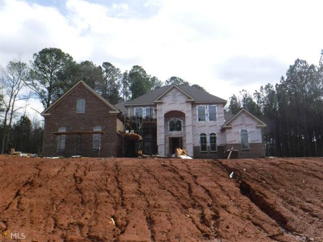 125 Waltham Way #117, Tyrone, GA 30290 (MLS #8518848) :: Keller Williams Realty Atlanta Partners