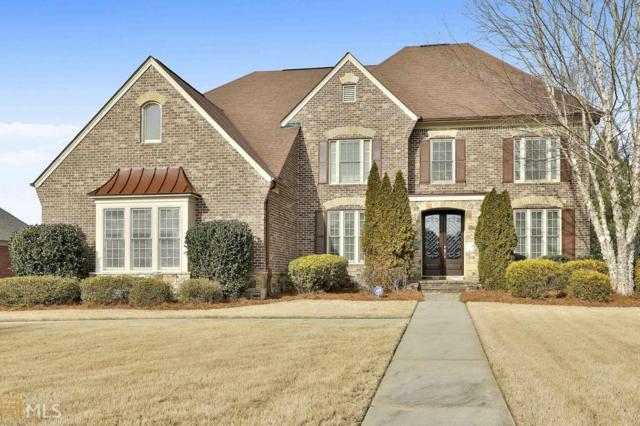225 Laurelmont, Tyrone, GA 30290 (MLS #8518922) :: Keller Williams Realty Atlanta Partners