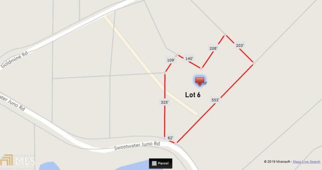 6 Sweetwater Juno Rd, Dawsonville, GA 30534 (MLS #8519279) :: Rettro Group