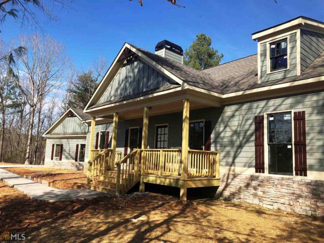 284 Town Creek Rd #5, Talking Rock, GA 30175 (MLS #8519543) :: Bonds Realty Group Keller Williams Realty - Atlanta Partners