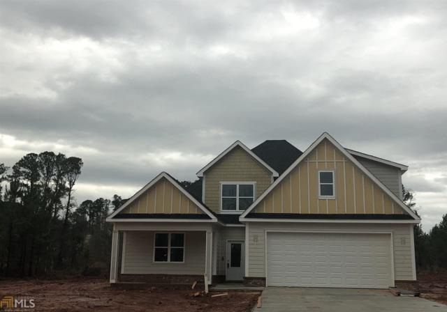 825 Holly Ridge Dr, Gray, GA 31032 (MLS #8519684) :: Ashton Taylor Realty