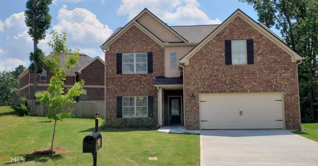 233 Astoria Way #105, Mcdonough, GA 30253 (MLS #8519829) :: Buffington Real Estate Group