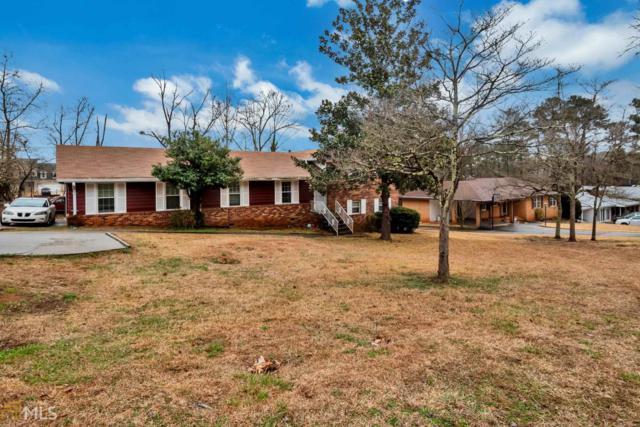 7460 Ambassador, Riverdale, GA 30296 (MLS #8519838) :: Buffington Real Estate Group