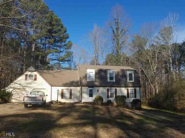 5230 Wendwood Rd, Conyers, GA 30094 (MLS #8519890) :: Buffington Real Estate Group