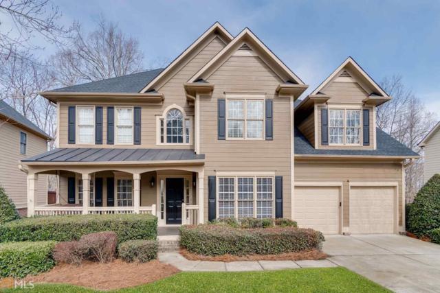 3054 Grove View Ct, Dacula, GA 30019 (MLS #8519911) :: Bonds Realty Group Keller Williams Realty - Atlanta Partners