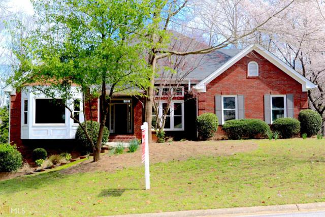 5315 Overbend Trl, Suwanee, GA 30024 (MLS #8520107) :: Bonds Realty Group Keller Williams Realty - Atlanta Partners
