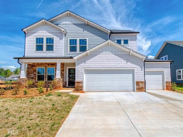 211 Madison St #27, Holly Springs, GA 30115 (MLS #8520626) :: Buffington Real Estate Group