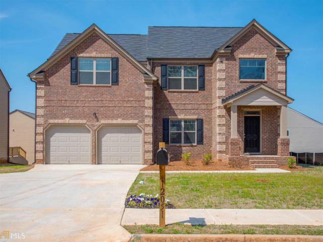 634 Caledon Way, Hampton, GA 30228 (MLS #8520782) :: Buffington Real Estate Group