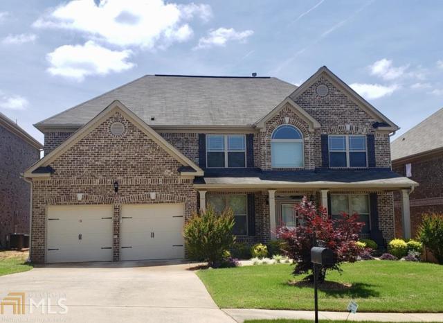 470 Astoria Way, Mcdonough, GA 30253 (MLS #8520848) :: Buffington Real Estate Group