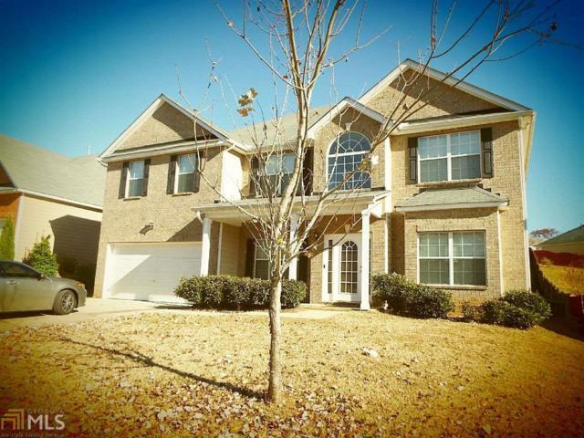 265 Wellsley Ln, Dallas, GA 30132 (MLS #8520899) :: DHG Network Athens