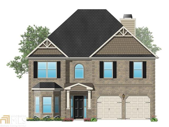3676 Okefenokee Ridge, Loganville, GA 30052 (MLS #8521017) :: Buffington Real Estate Group