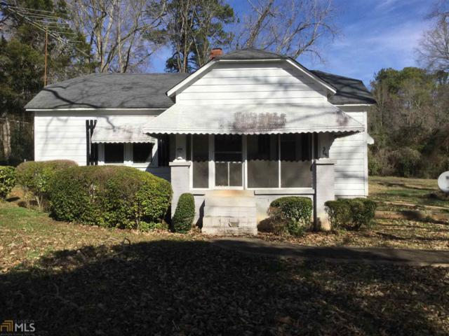 309 Boyd Rd, Hogansville, GA 30230 (MLS #8521320) :: Bonds Realty Group Keller Williams Realty - Atlanta Partners