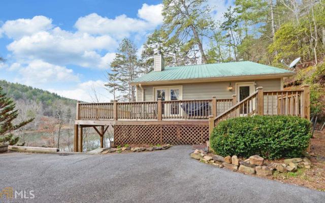 21 Raven Ln, Lakemont, GA 30552 (MLS #8521437) :: Buffington Real Estate Group