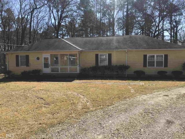 203 Oakwood St, Rome, GA 30165 (MLS #8521596) :: Buffington Real Estate Group
