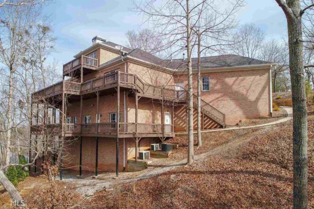 6462 Waterscape Ridge, Gainesville, GA 30506 (MLS #8521916) :: Ashton Taylor Realty