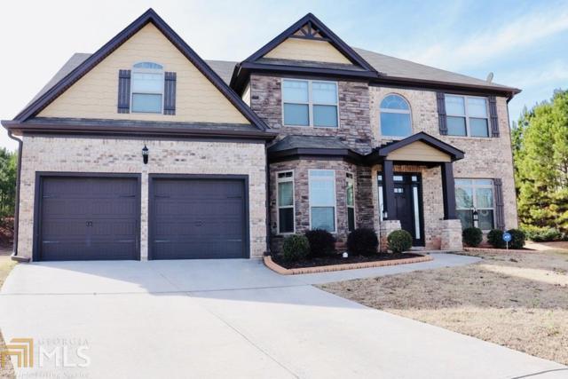 885 Belmar Pass, Fairburn, GA 30213 (MLS #8522002) :: Buffington Real Estate Group