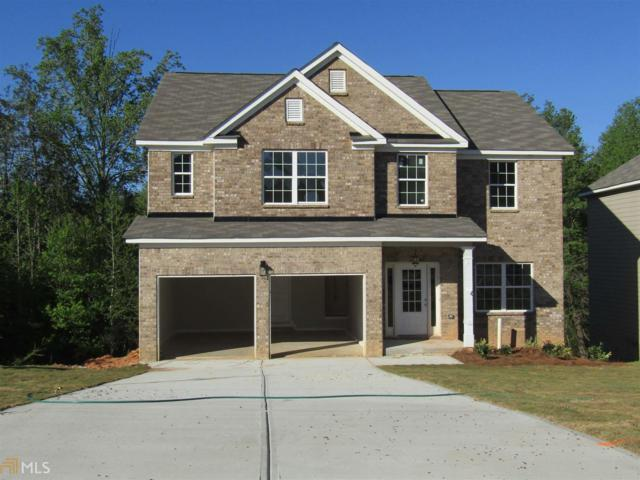 1473 Judson Way #17, Riverdale, GA 30296 (MLS #8522042) :: Buffington Real Estate Group