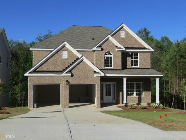 1461 Judson Way #18, Riverdale, GA 30296 (MLS #8522069) :: Buffington Real Estate Group