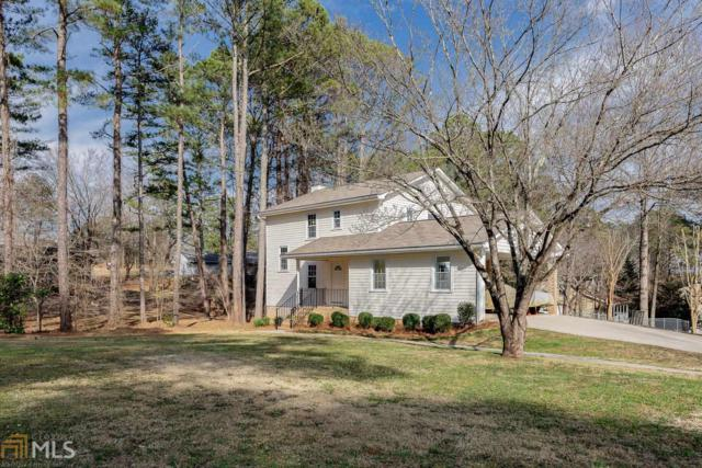 209 Melanie Ln, Woodstock, GA 30188 (MLS #8522103) :: Bonds Realty Group Keller Williams Realty - Atlanta Partners