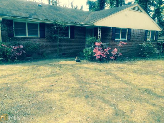 2896 Hogan Rd #1, East Point, GA 30344 (MLS #8522253) :: Buffington Real Estate Group