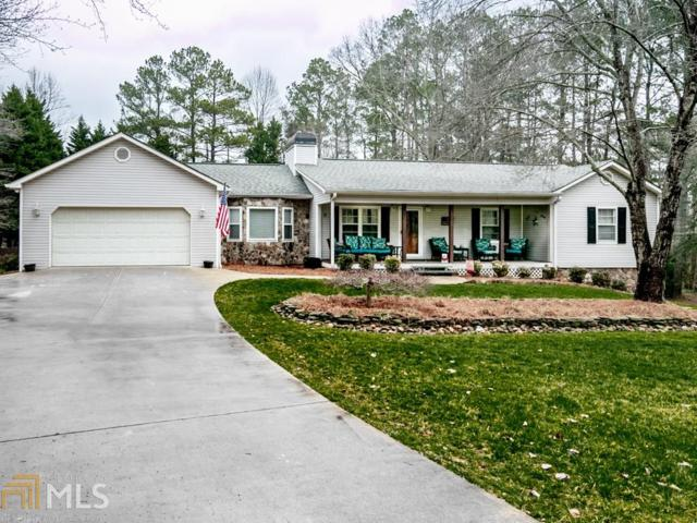 1515 Greenwood Ct, Canton, GA 30115 (MLS #8522408) :: Buffington Real Estate Group
