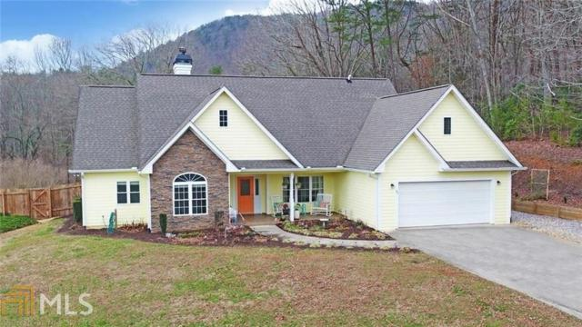 87 Prospect Trl, Cleveland, GA 30528 (MLS #8522998) :: Bonds Realty Group Keller Williams Realty - Atlanta Partners