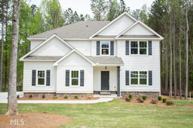 245 Tripp Ln, Carrollton, GA 30117 (MLS #8523107) :: Buffington Real Estate Group