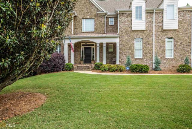 1 Belle Meade Dr, Rome, GA 30165 (MLS #8523144) :: Buffington Real Estate Group