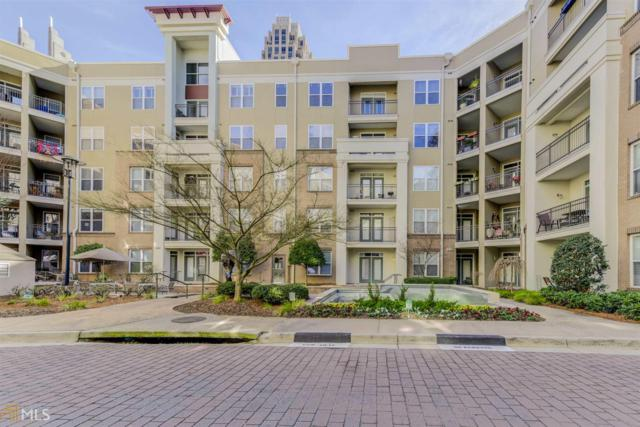 390 NW 17th St #2052, Atlanta, GA 30363 (MLS #8523951) :: DHG Network Athens
