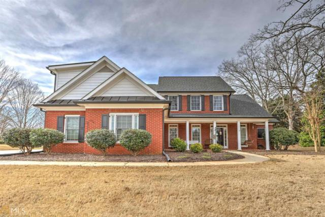 4403 Tall Hickory Trl, Gainesville, GA 30506 (MLS #8524579) :: Buffington Real Estate Group