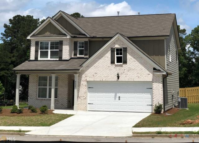 6232 Noreen Way #56, Lithonia, GA 30058 (MLS #8525056) :: Buffington Real Estate Group