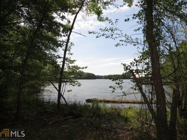 669 Currahee Point, Toccoa, GA 30577 (MLS #8525498) :: Tim Stout and Associates