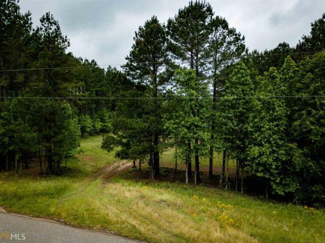 1257 Brush Creek Rd, Colbert, GA 30628 (MLS #8525921) :: Team Cozart