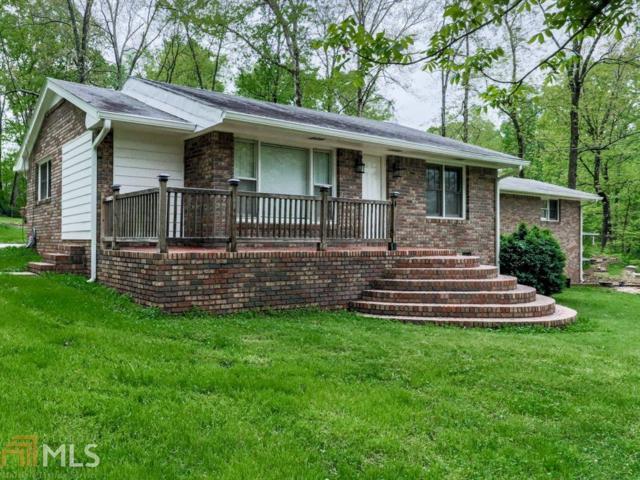 12436 Bells Ferry Rd, Canton, GA 30114 (MLS #8526010) :: Buffington Real Estate Group